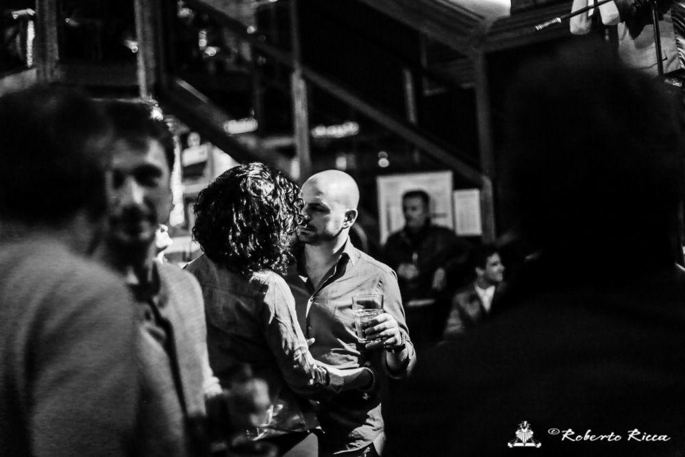 Reportage Seconda Classe – concerto Max Brando live
