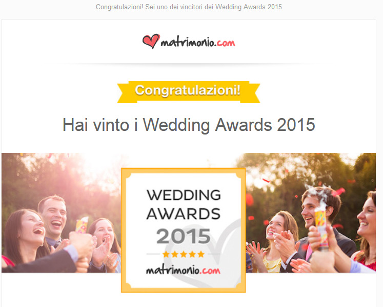 I migliori fotografi di matrimonio a Brescia (secondo Matrimonio.com :-) )