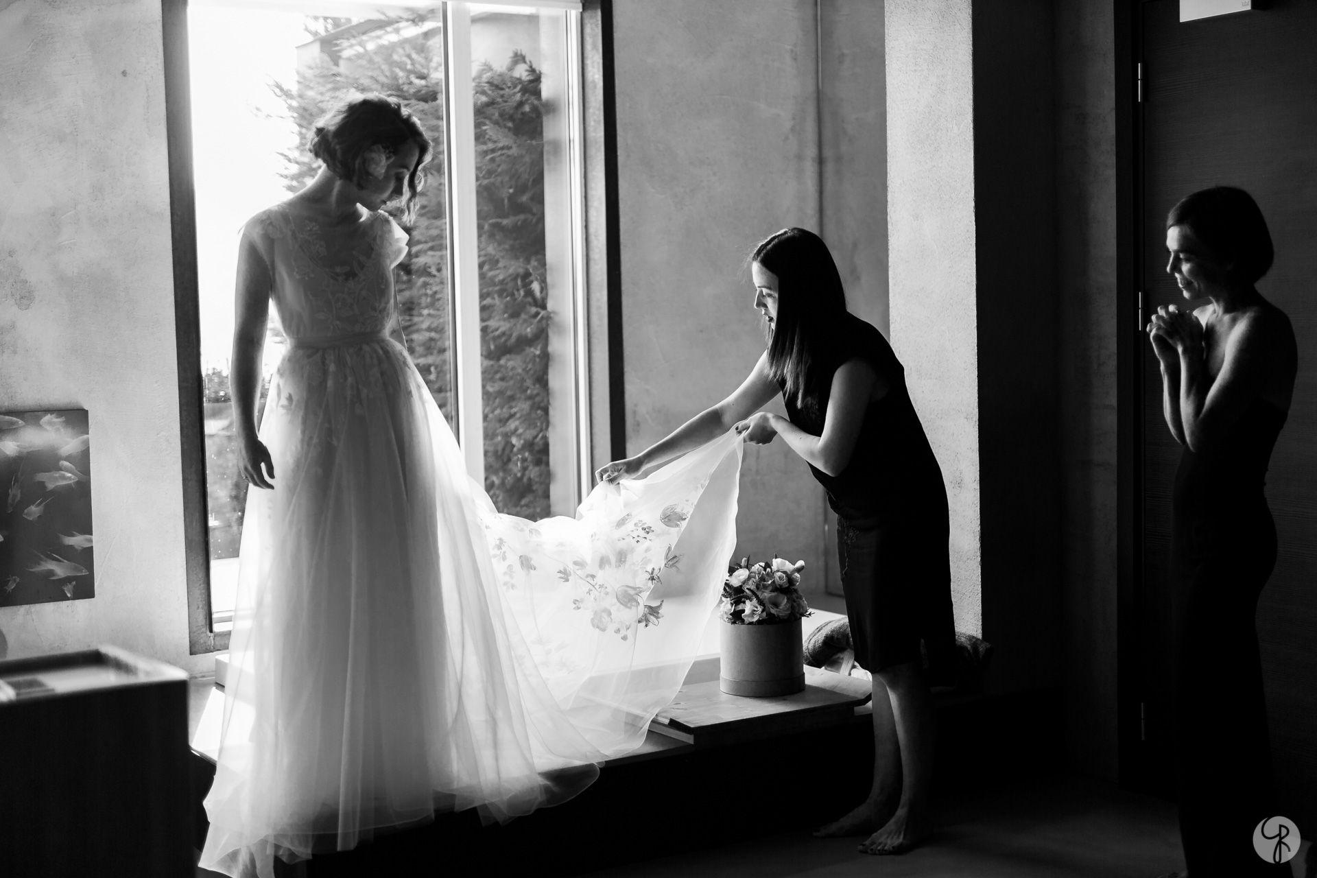 Matrimonio a Villa Arcadio