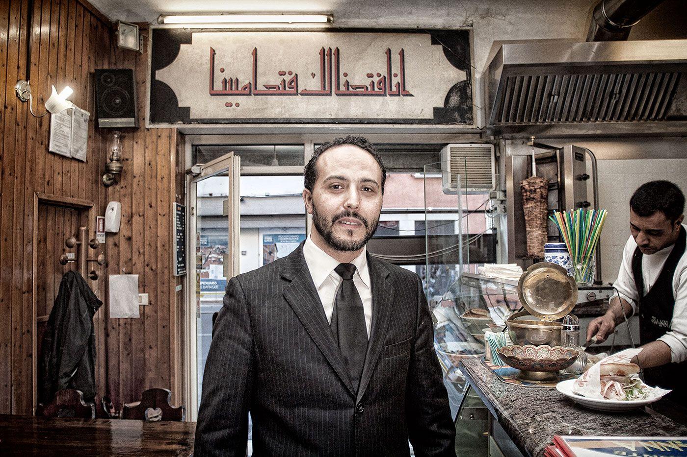 ristorante etnico janna kebab brescia