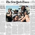 Kitra Cahana on New York Times