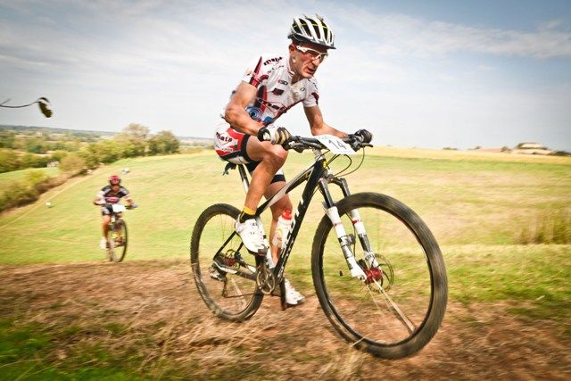 foto gara mtb mountain bike carpenedolo Magri gomme