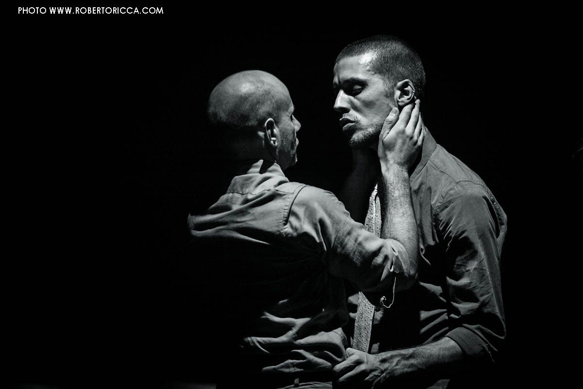 teatro danza brescia tecnologia filosofica