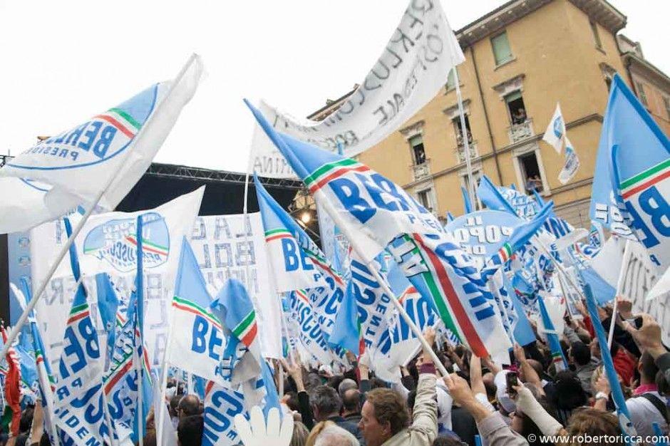 bandiere pdl