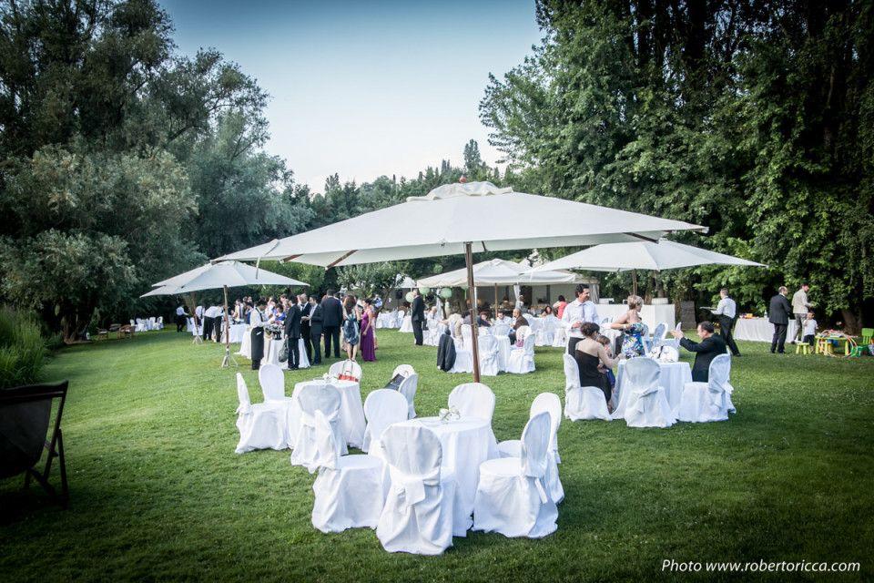 banqueting e catering a brescia