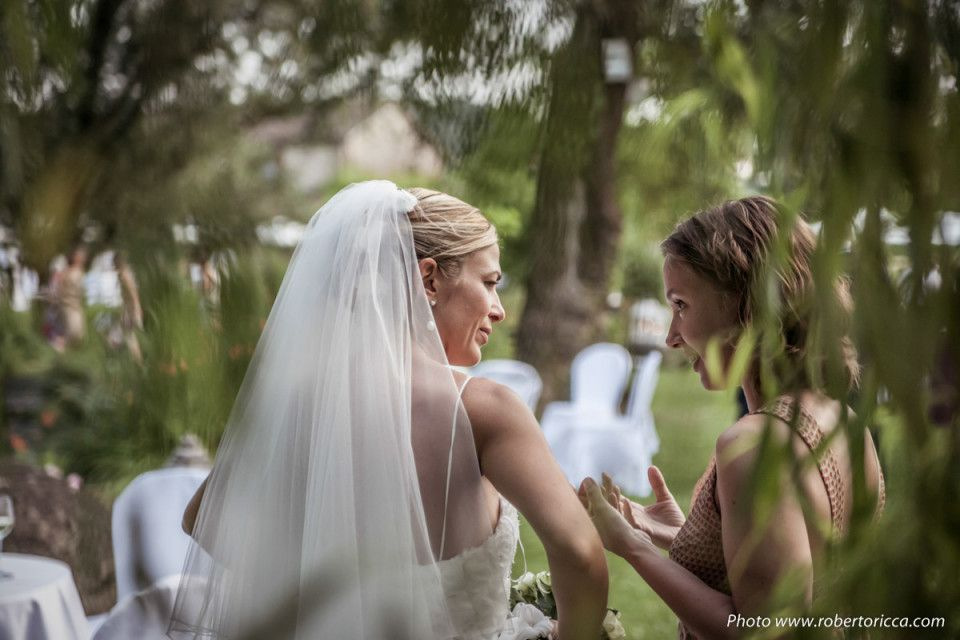 wedding photojournalism on lake garda