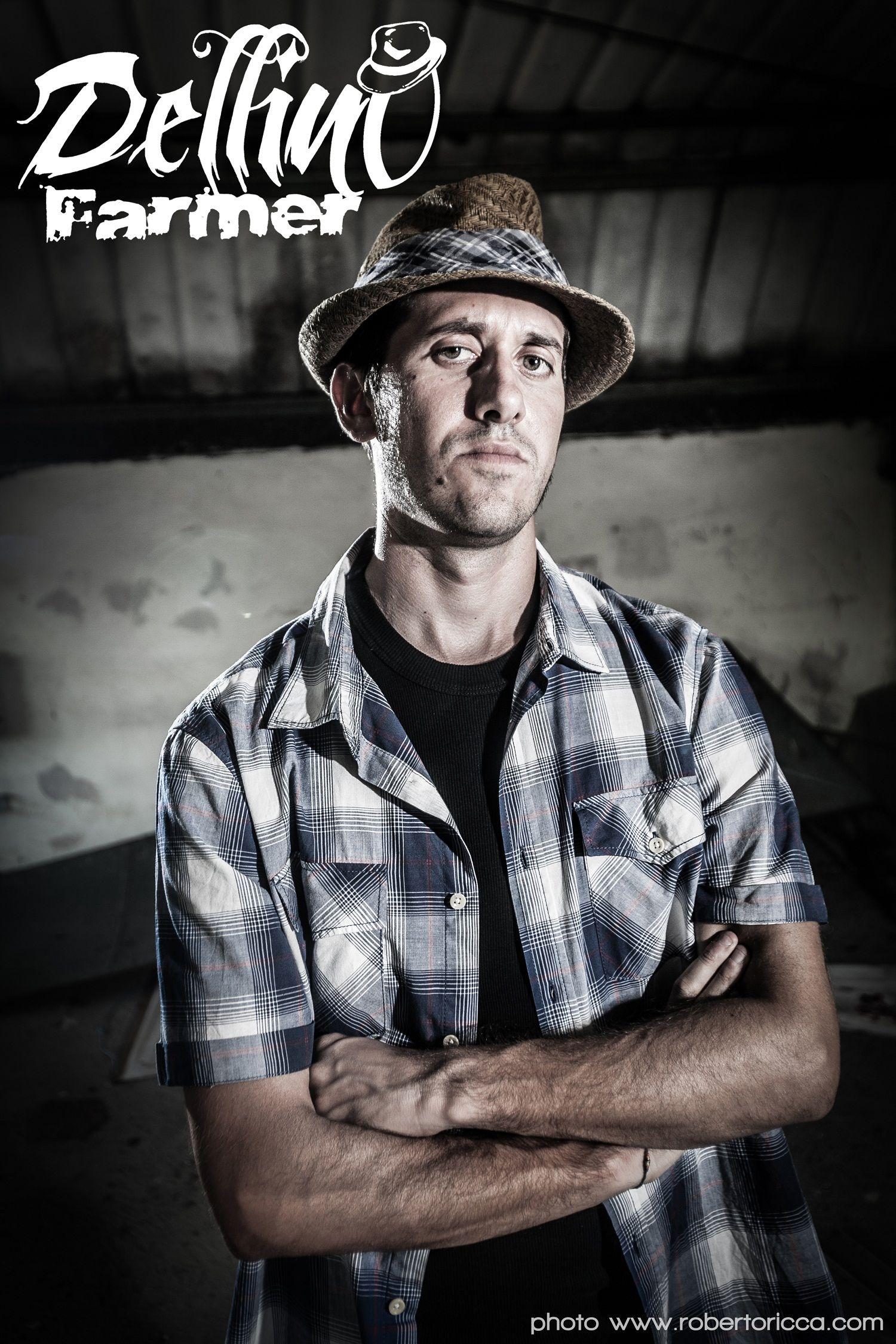 rapper brescia dellino farmer dialetto