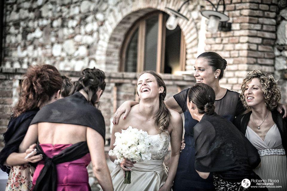 fotografo di matrimonio a brescia stile reportage