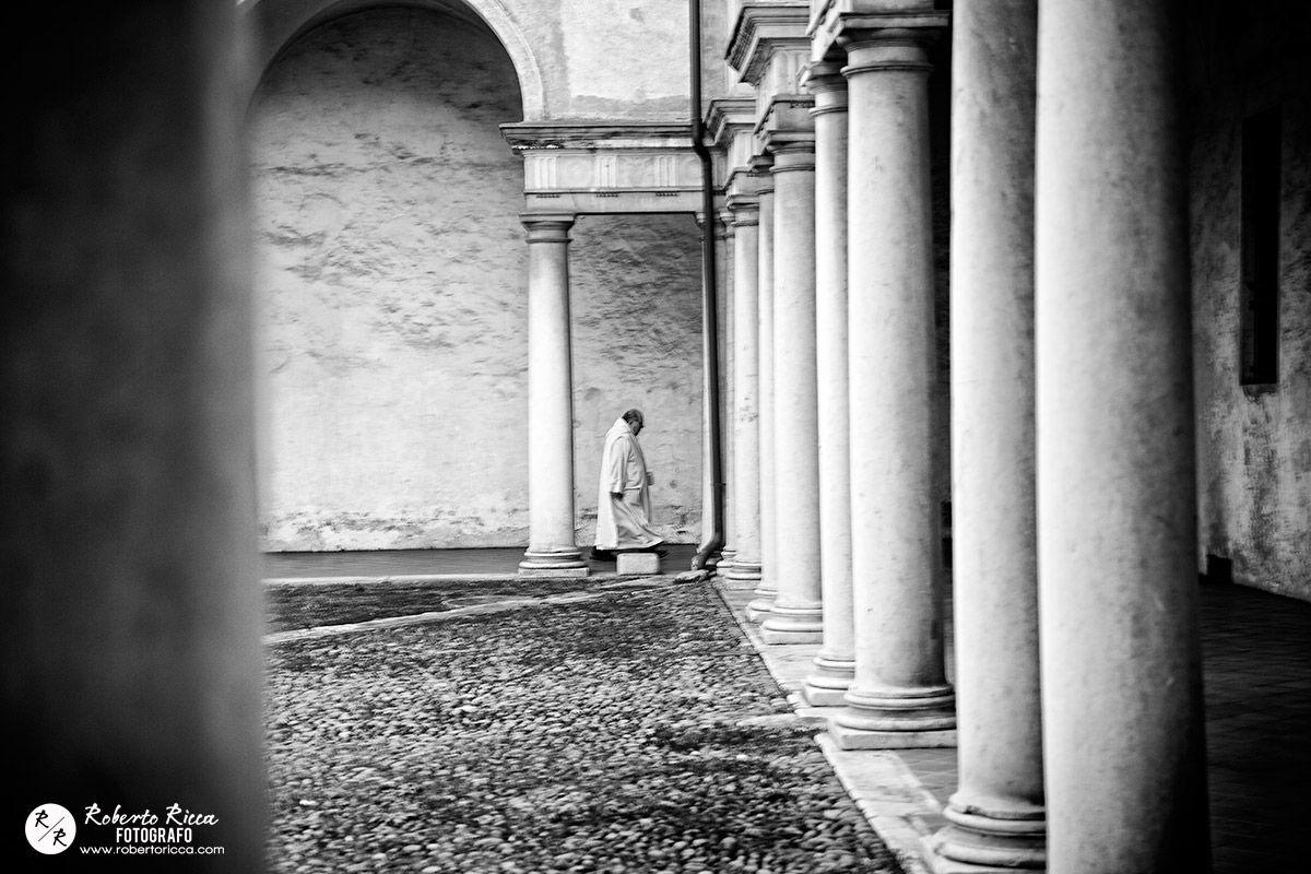 monaco abbazia olivetana rodengo saiano franciacorta