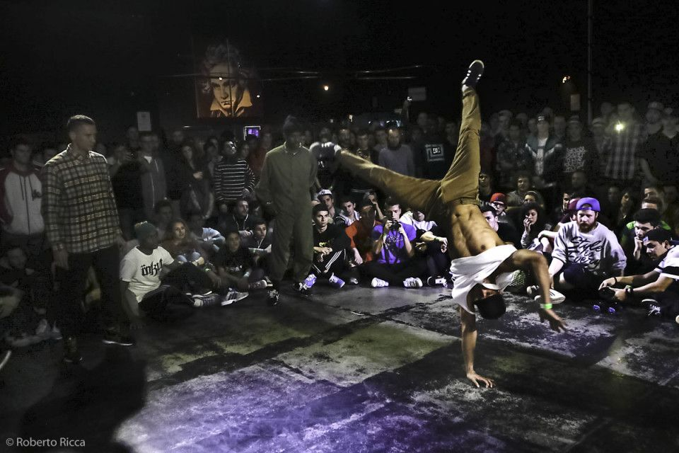 battle breakdance