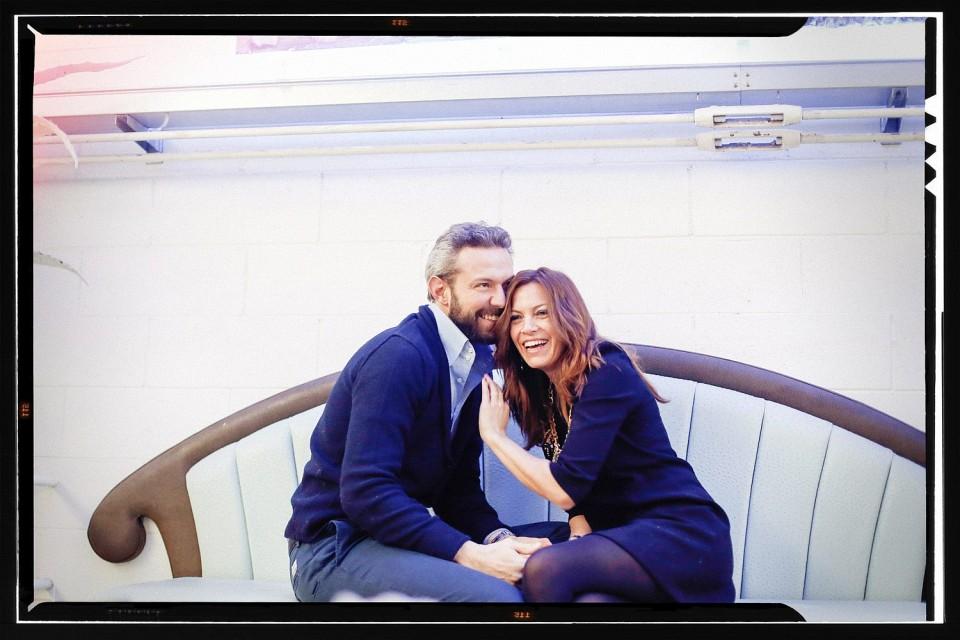 Beatrice e Giuseppe