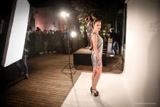 Shooting con Luana Vollero in Area Docks