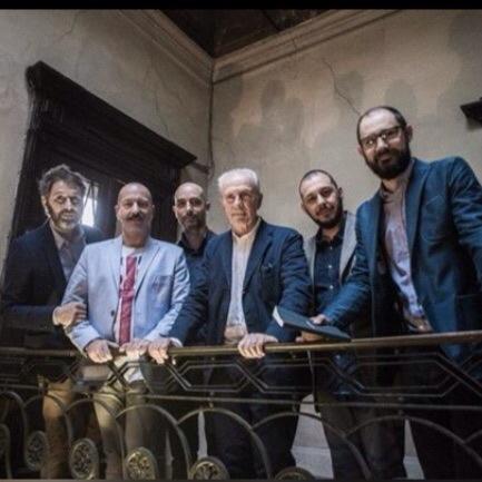 Massimo Minini, Roberto Ricca, Andrea Gilberti, Alberto Mancini, Alberto Petrò, Giorgio Baruffi