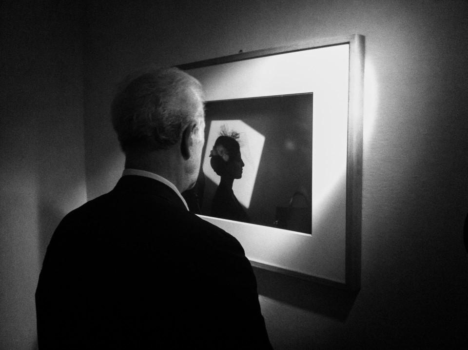 quadro Massimo Minini