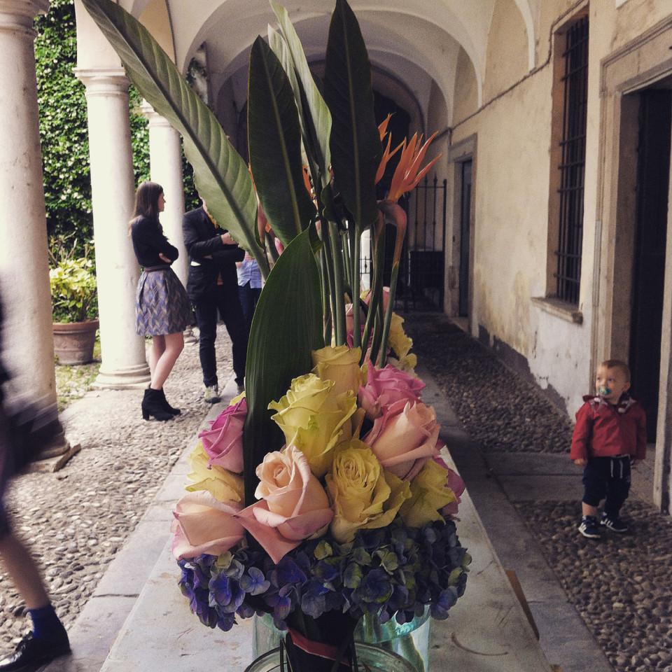 Nicola Falappi (Studio Quaranta)fiori
