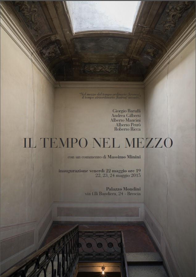 mostra fotografia di matrimonio a Brescia, Il tempo nel mezzo