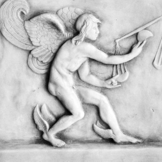 kairos, tempo nel mezzo, dio greco