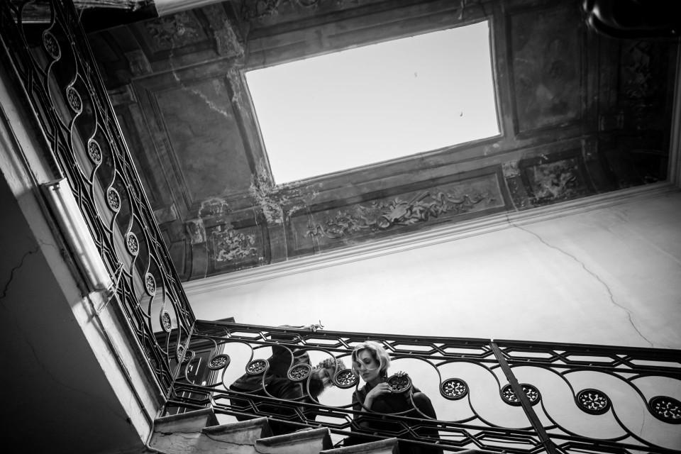 lucernario, mostra fotografia, brescia, il tempo nel mezzo