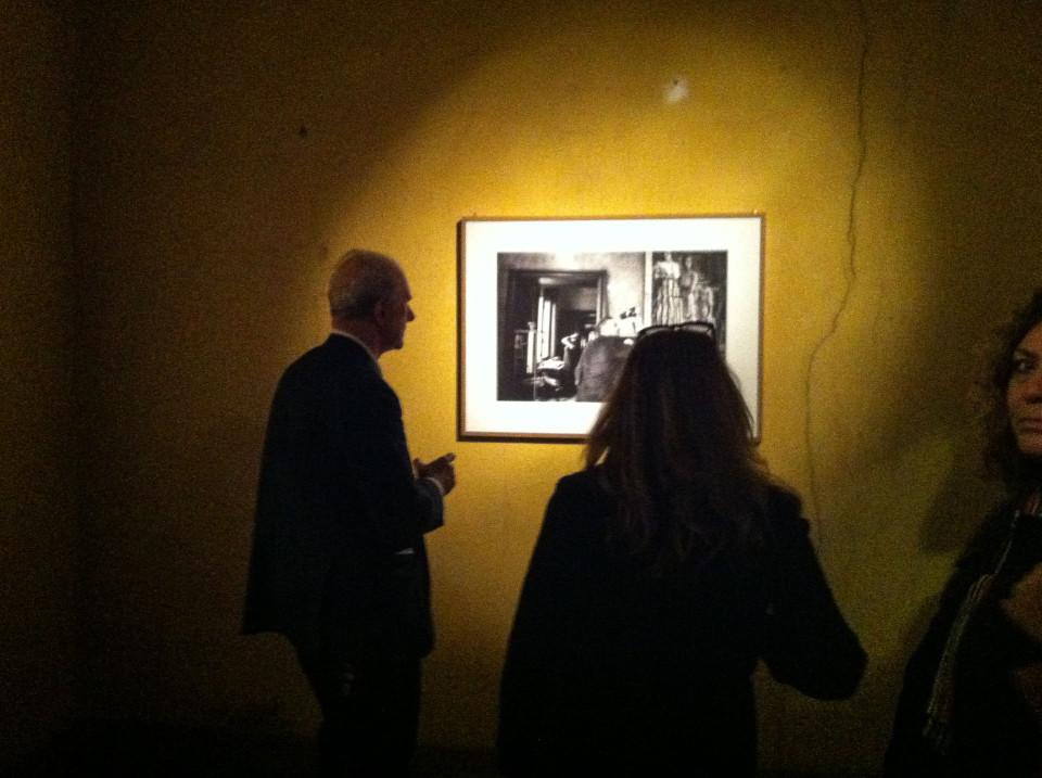 Massimo Mini, mostra fotografia brescia