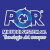 Micucci por system bricchettatrici