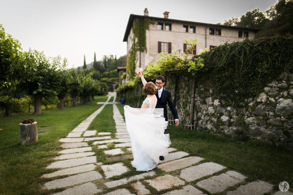 ballo Villa Arcadio reportage