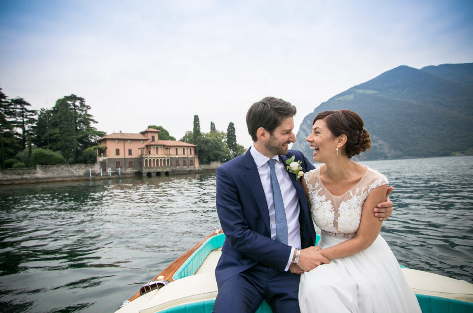matrimonio lago iseo monte isola vilal surre Riva Aquarama