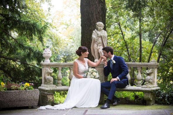 villa surre matrimonio