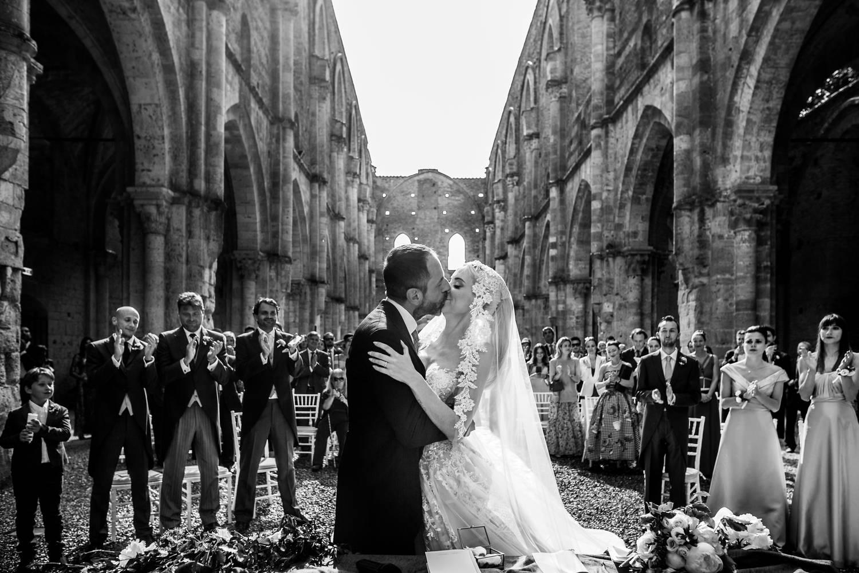 Matrimonio Abbazia San Galgano Gilberti Ricca