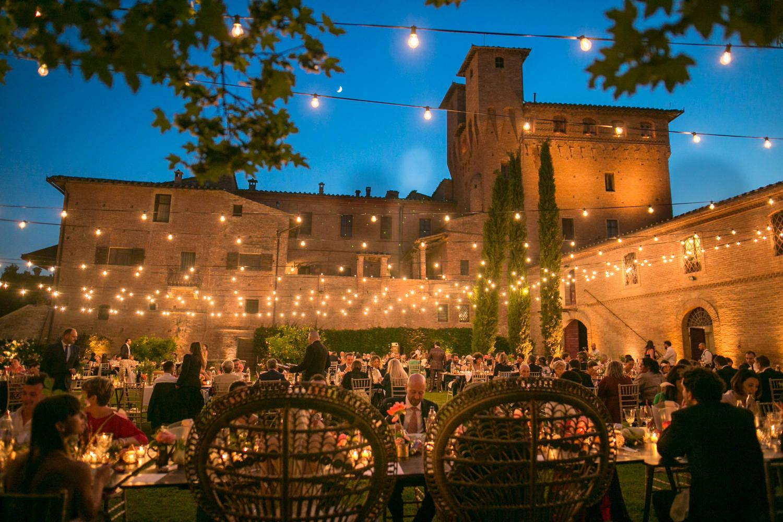 Matrimonio open air Toscana Gilberti Ricca
