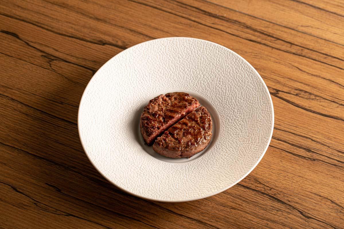servizio fotografico per ristorante carne Brescia