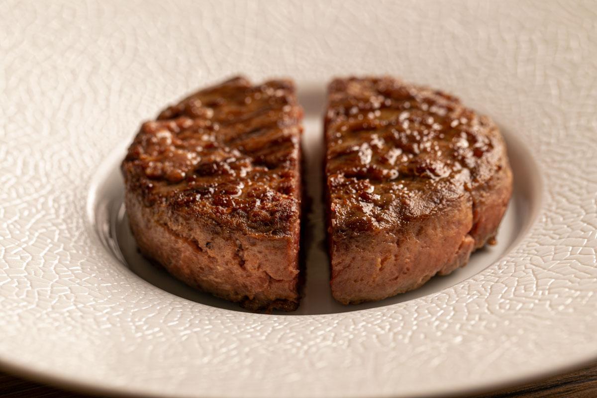 servizio fotografico per ristorante stellato Michelin Brescia